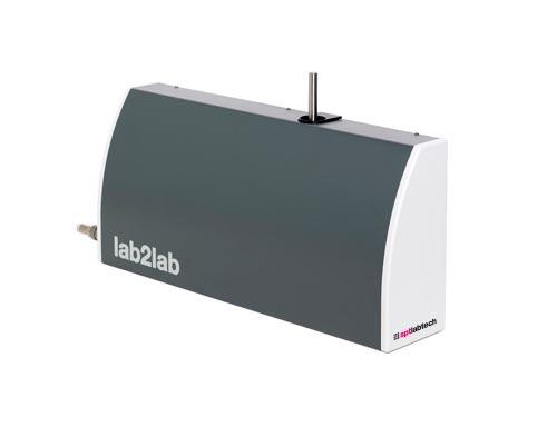 lab2lab-receiver