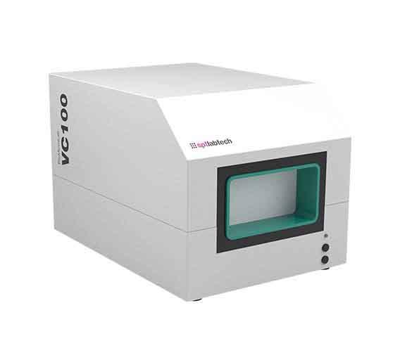 BioMicroLab VC100