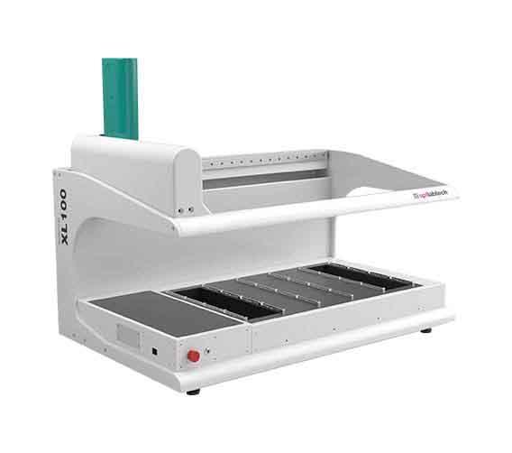 BioMicroLab XL100