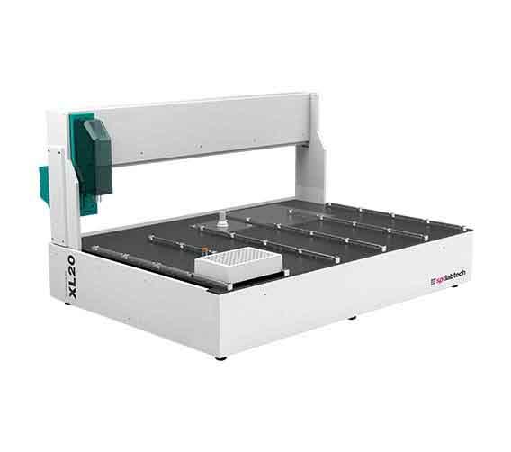 BioMicroLab XL20