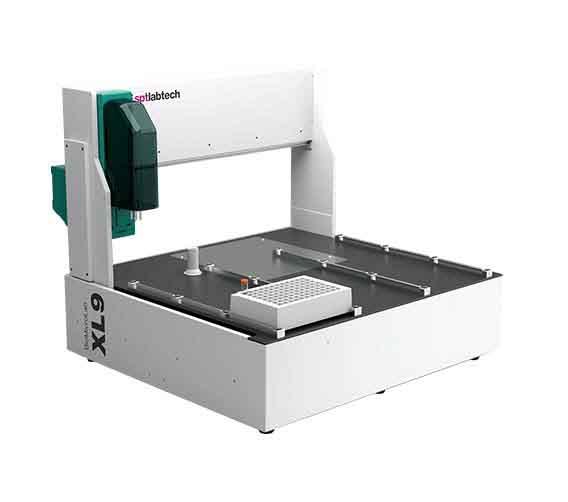 BioMicroLab XL9