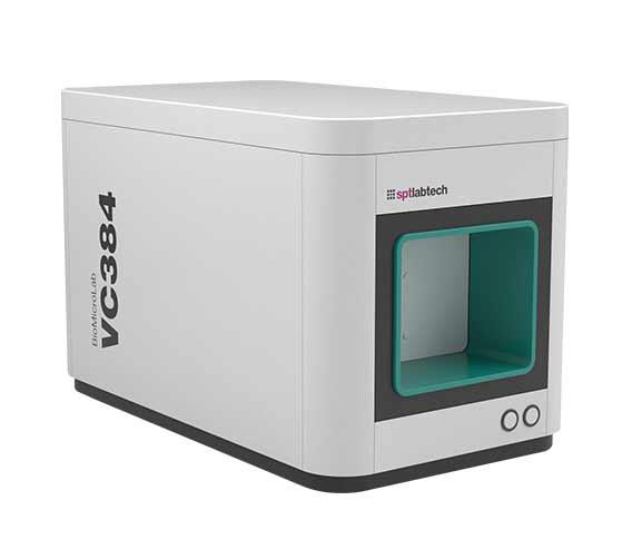 BioMicroLab VC384